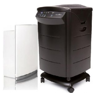 Air Purifier, HealthWay Deluxe & HealthWay Compact