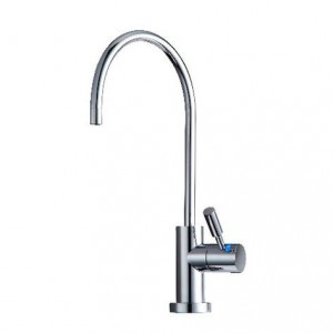 LED Timer Indicator Lead-Free Faucet