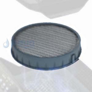 Healthway Deluxe Main Filter Aqua Canada