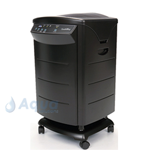 HealthWay Deluxe /CleanStation Air Cleaner