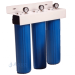 Whole House Water Filter Triplex-BB